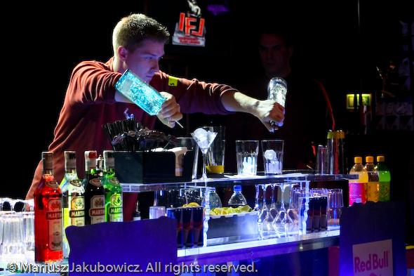 zawody  barmanów